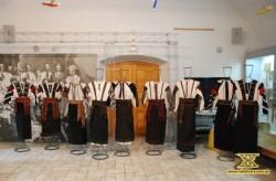 вышивка Борщивщины
