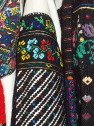 секреты Борщивской вышиванки