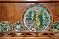 Косовская керамика
