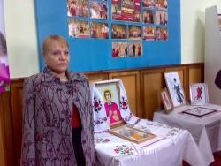 Вышивка Лидия Лисайчук