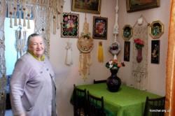 Лидия Мирончук