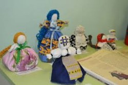 музей игрушки в Тернополе