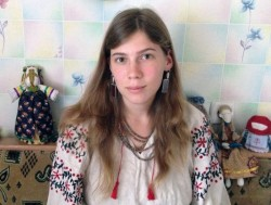 кукла Юлии Нестеровой