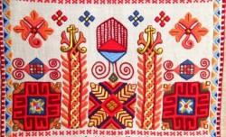Заслуженная художница Украины Александра Телиженко