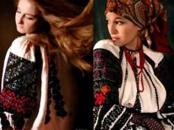 Вера Матковская вышиванка