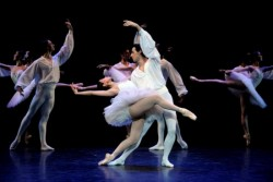 Звезды </p> <p>мирового балета