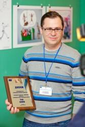 Игорь Бежук - карикатурист