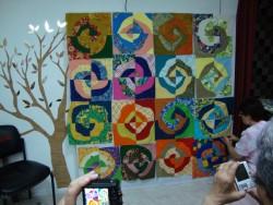 фестиваль художественного текстиля Берегиня