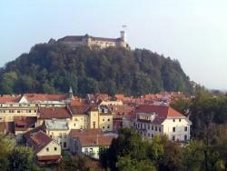 Архитектура современной Словении