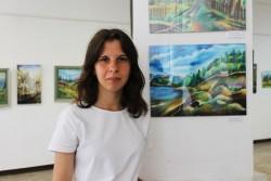 Кристина Бык