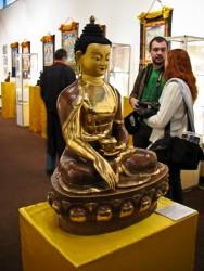 Буддийская культура в Киеве