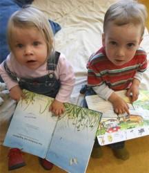 цензурf на детскую литературу