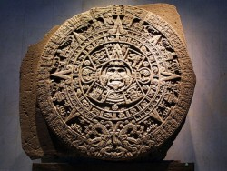 Выставка «Древние цивилизации Америки»