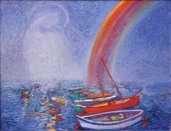 Выставки живописи