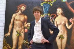 Золотой фонд украинской живописи