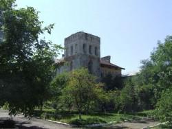 имение Скибинецких и Дворец Горжецкого