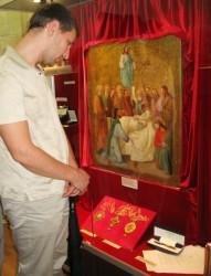 Музей истории Киево-печерской лавры