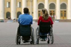 инвалидность не приговор
