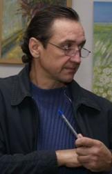 Сергей Корсай