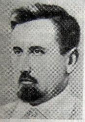 Михаил Кравчук