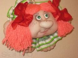 </p> <p>кукла-попик