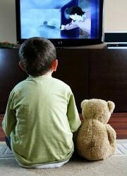 мультфильм и дети