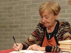 Кристина Нестлингер
