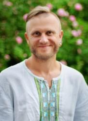 Виктор Пашник
