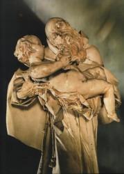 Скульптуры </p> <p>Иоанна Георга Пинзеля в </p> <p>Лувре
