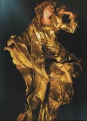 Скульптуры Иоанна Георга Пинзеля в Лувре