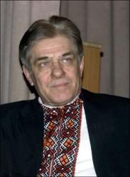 Анатолий Погребный