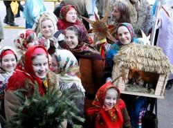 Невымышленная Рождественская история