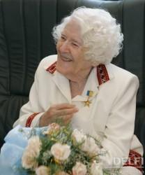Вера Сергеевна Роик