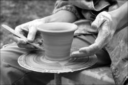 Руки мастеров творят чудеса