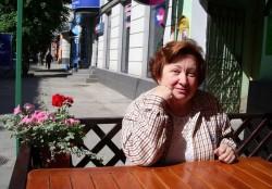 Волшебная паутина Марии Горбатовой