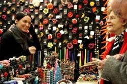 Выставка рукоделия Hand Made в Киеве