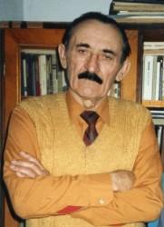 Поэт Владимир Сиренко