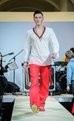 одежда от Олега Скрипки