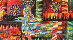 Текстильное искусство в Харькове