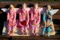 Кукла Тильда Валентины Черний