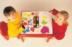 Детское </p> <p>творчество