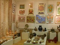 Цветущее древо украинской культуры
