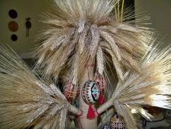 Традиционные Новогодние украшения