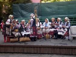 Этнический фестиваль Веретено