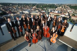Концерт оркестра «Виртуозы Львова»