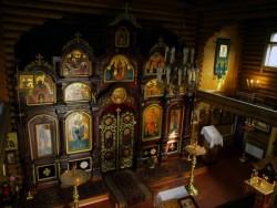 Тайны Храма Пресвятой Богородицы