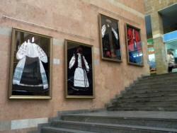 Выставка народного творчества села Крищинцы