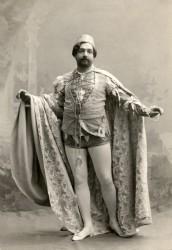 оперный певец Иван Алчевский