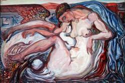 Выставка работ Новакивского
