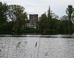 Иванковецкая башня